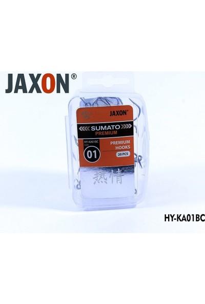 Jaxon Sumato 3lü Çarpma Iğnesi