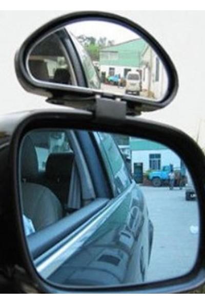 Rennway Dış Ayna Üstü Kör Nokta Ayna Seti