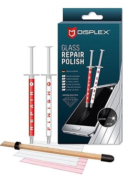 Ally Displex Cep Telefonu Ekranı Çizik Giderici Ve Parlatıcı Krem AL-33088
