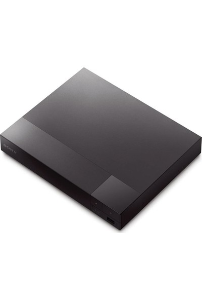 Sony BDP-S3700 Wi-Fi Özellikli Ev Sineması Akış Blu-Ray