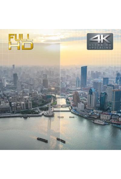 Panasonic DP-UB820 4K Ultra Hd Blu-Ray Oynatıcı HDR10 + ve Dolby Vision Oynatma
