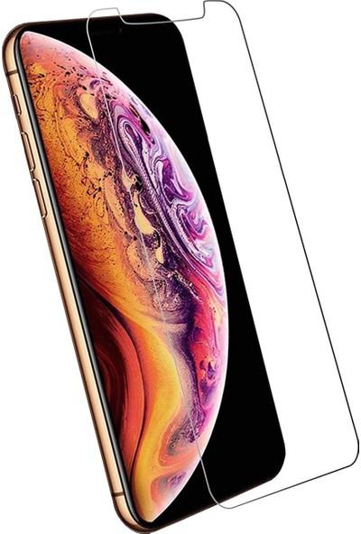 Piili iPhone x - Xs 4d Japon Mat Ekran Koruyucu