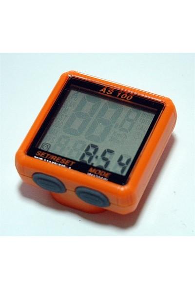 Assize Kablolu Kilometre Saati AS-100