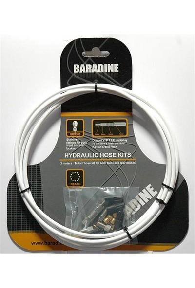 Baradine Hidrolik Hortum BH-103 Avid Elixir