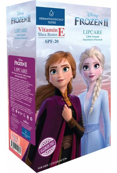 B-Good Disney Frozen Iı Dudak Koruyucu Lip Care Spf 20