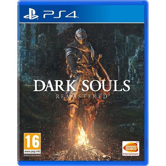 Dark Souls 1 Remastered PS4 Oyun