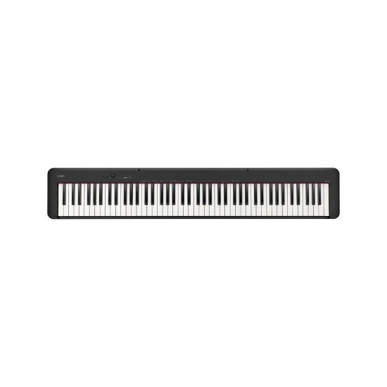 Casio CDP-S100 Dijital Piyano (Siyah)