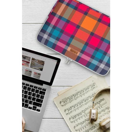 """Hamur Easy Case 13"""" Laptop Çantası Notebook Kılıfı Coline New"""
