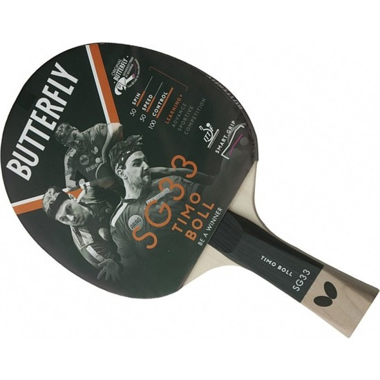 Butterfly Timo Boll SG33