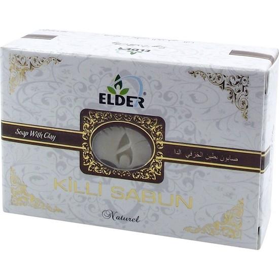 Elder Killi Sabun 130 gr