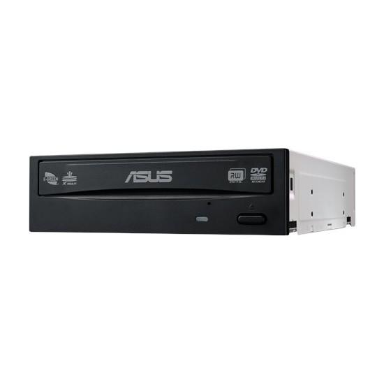 Asus DRW-24D5MT/BLK 24X Dvd-Wrıter Sata Bulk Siyah