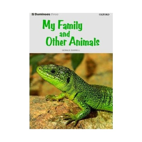 My Family And Other Animals Dominoes Three