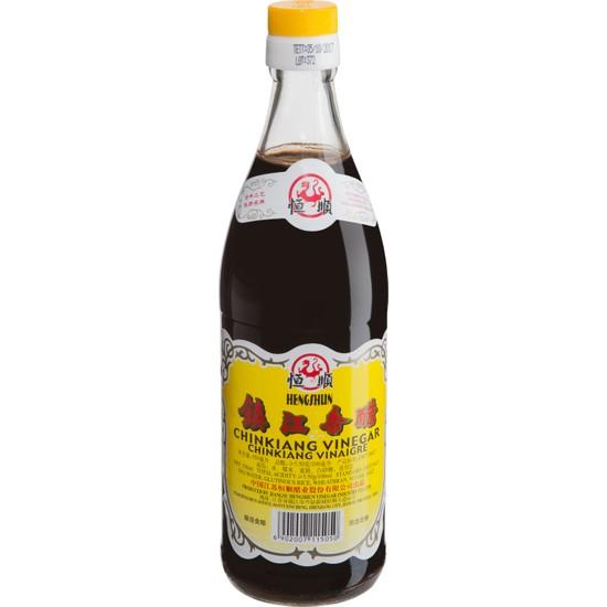 Shandong Chınkıang Pirinç Sirkesi 550 ml