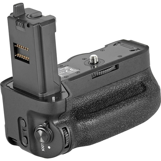 Ayex AX-A9II Sony A9II ve A7RIV Için VG-C4EM Muaili Battery Grip