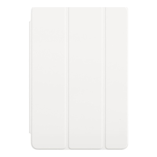 """iPad Pro 11 """" (2. Nesil) 2020 Resistance Smart Case Tablet Kılıfı (A2068/A2228/A2230/A2231) 11 """" Beyaz"""