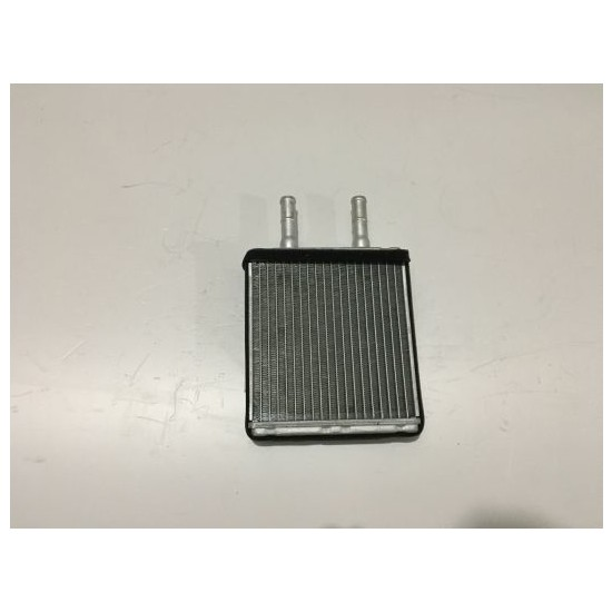 Gust Kalorifer Radyatörü Hyundaı Getz 1.3i - 1.4i - 1.5 Crdi 2002> ( 97221-1C000 )