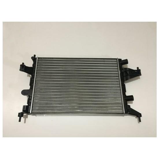 Gust Su Radyatörü Opel Corsa C 1.0i 12V - 1.2i 16V - 1.4i 16V 2000> / Combo 1.2i 16V - 1.4i 16V 2000>