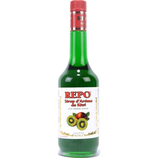 Repo Kivi Aromalı Kokteyl ve Kahve Şurubu 700 ml