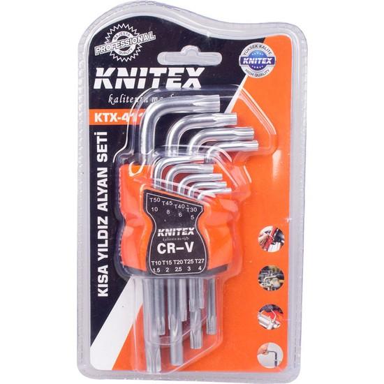 Knitex Kısa Yıldız Alyan KTX411