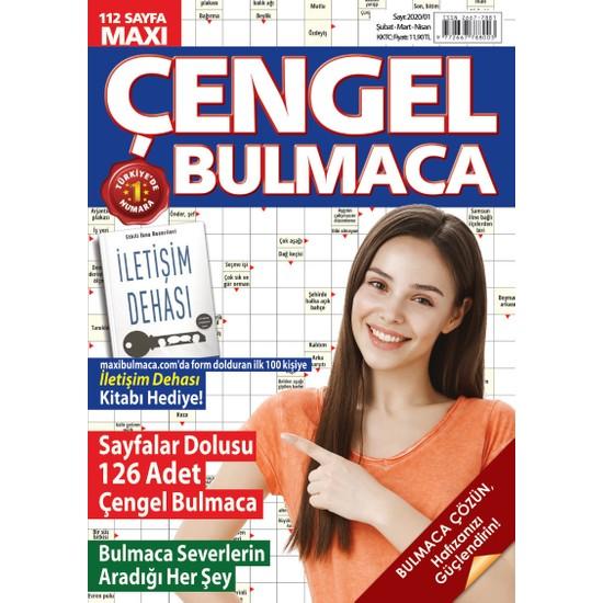 Maxi Çengel Bulmaca