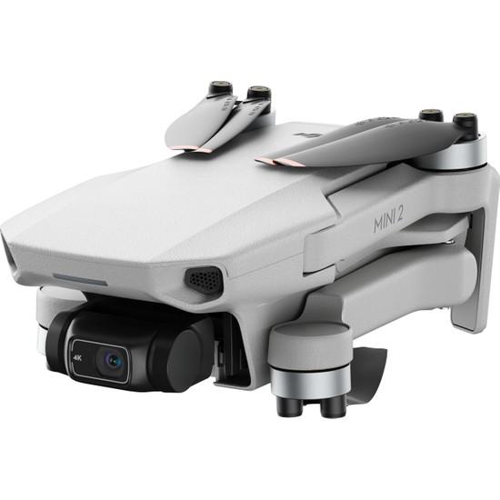 DJI Mini 2 31 Dk Uçuş Süresi 4K Kameralı Drone (DJI Türkiye Garantili)