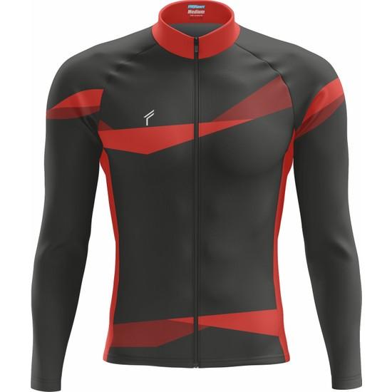 Freysport Braid Kışlık Bisiklet Forması