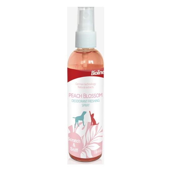 Bioline Parfüm Peach Blossom 118 ml