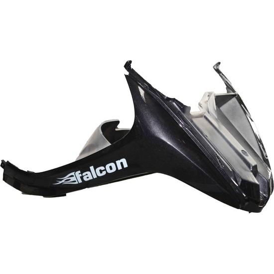 Falcon Dolphın 2020 KM100Y-2 Ön Panel Füme