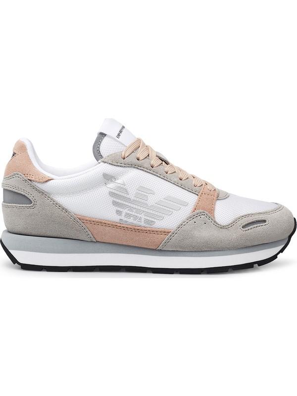Emporio Armani Ayakkabı Kadın Ayakkabı X3X058 XL481 R730
