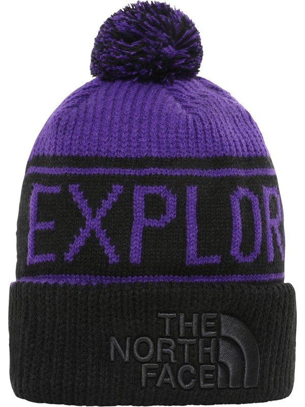 The North Face Retro Tnf Pom Bere NF0A3FMPS961