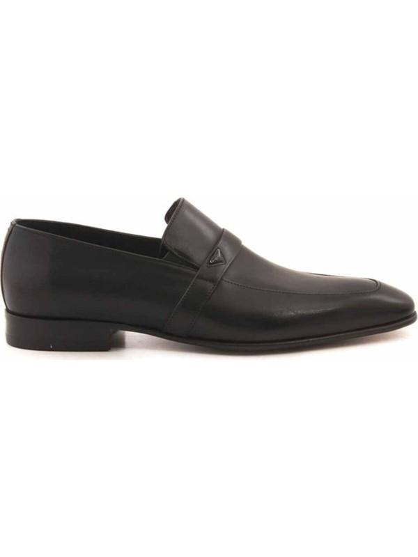 Kemal Tanca Deri Erkek Klasik Ayakkabı