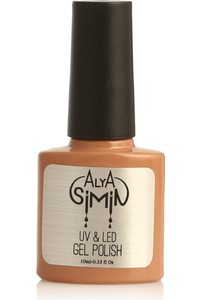 Alya Simin Nail Polish