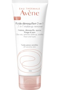 Avene Cleansing Lotion for Sensitive and Combination Skin