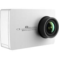 Xiaomi Yi 4K Kamera Beyaz ( İnci Beyazı ) (Global Versiyon)
