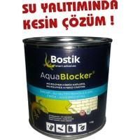 Bostik Aqua Blocker Ms Polimer Su Yalıtım Malzemesi
