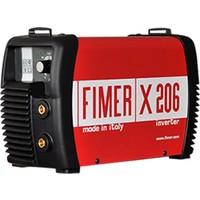 Fımer X206 Inverter Kaynak Makinası 180 Amper