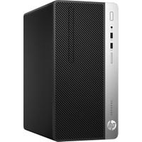 HP G4 Prodesk 400 Intel Core i5 7500 4GB 1TB GT730 Windows 10 Home Masaüstü Bilgisayar