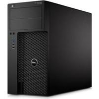Dell Çınar T3620 Intel Xeon E3 1270 v5 16GB 1TB + 256GB SSD Quadro M2000M Windows 7 Pro Masaüstü Bilgisayar