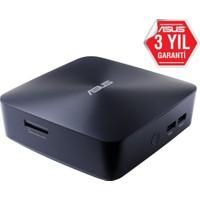 Asus Vivo Mini UN65U-M006M Intel Core i5 7200 4GB 128GB SSD Mini Masaüstü Bilgisayar