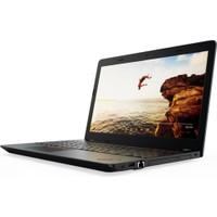 "Lenovo E570 Intel Core i5 7200U 4GB 500GB Freedos 15.6"" Taşınabilir Bilgisayar 20H5S01B00"
