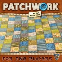Mayfair Patchwork Kutu Oyunu Türkçe