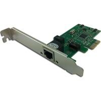 M-Tech MTBK0029 Gigabit Ethernet PCI Express Network Kartı