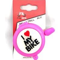Proride Aynalı Bisiklet Zili
