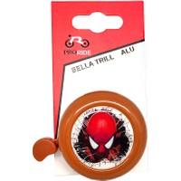 Proride Spider Man Resimli Bisiklet Zili