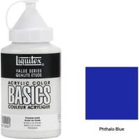 Liquitex Basic Akrilik 400 Ml - N:316 Phthalo Blue