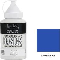 Liquitex Basic Akrilik 400 Ml - N:170 Cobalt Blue Hue