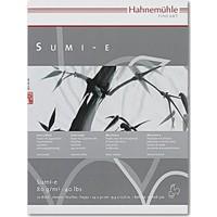 Hahnemühle Sumi-E Defter 24X32Cm - 80Gr. - 20 Yaprak