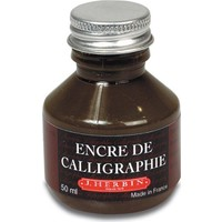 Encre De Calligraphie 50Ml - Brown