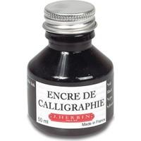 Encre De Calligraphie 50Ml - Black