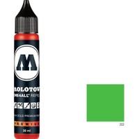 Molotow Refill 30Ml - Green 222
